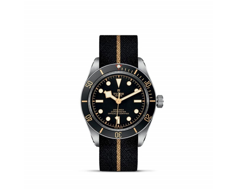 TUDOR Montre Black Bay Fifty-Eight Automatique Acier