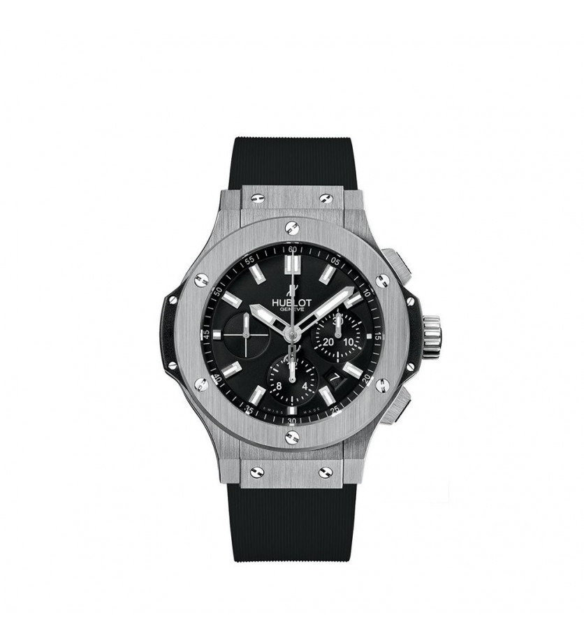 Montre Big Bang Chronographe Automatique Acier