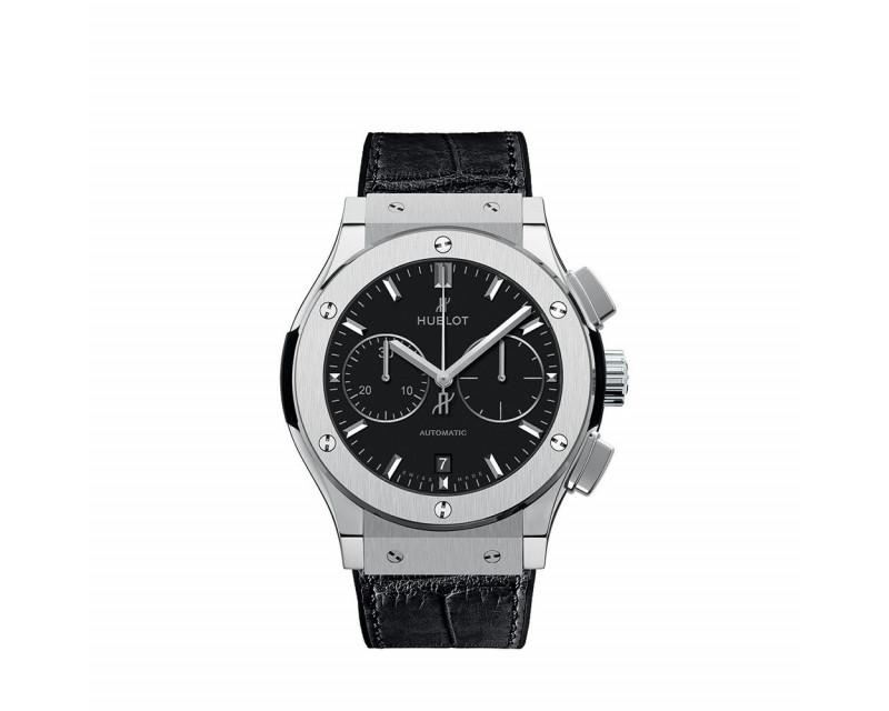 Montre HUBLOT Classic Fusion chronographe