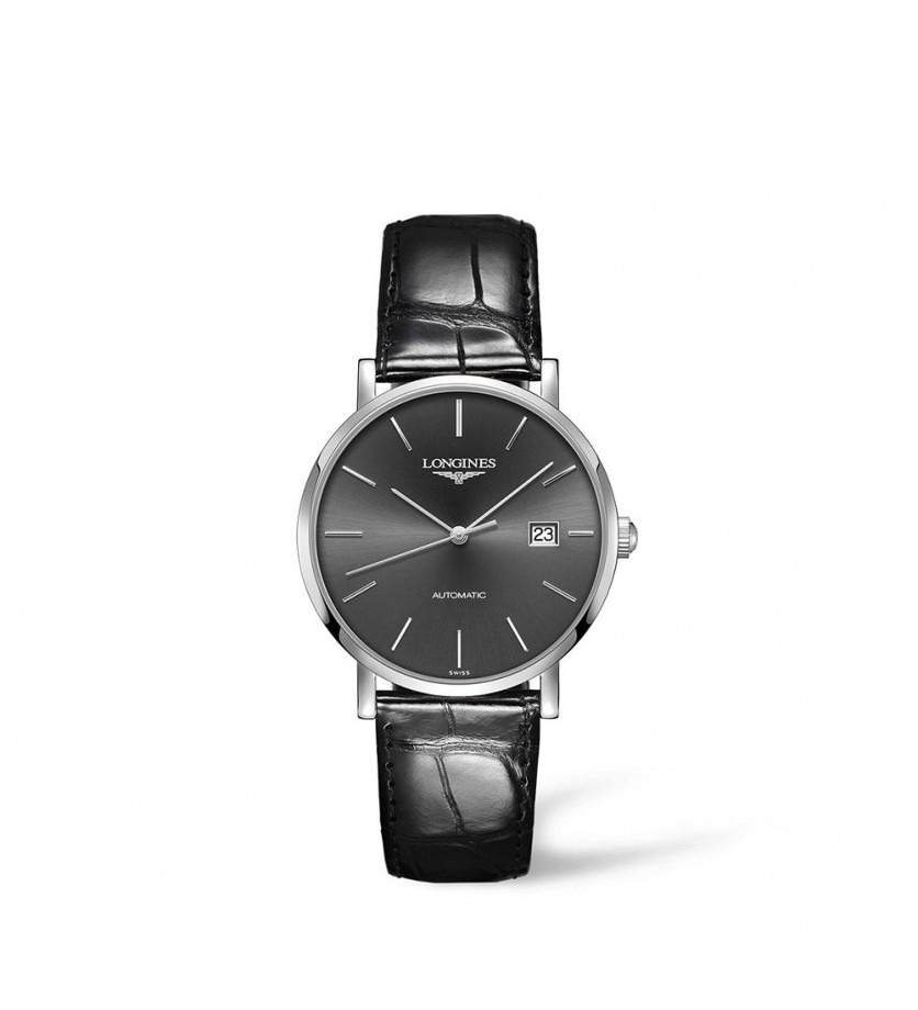 Montre Elegant Collection Automatique Acier