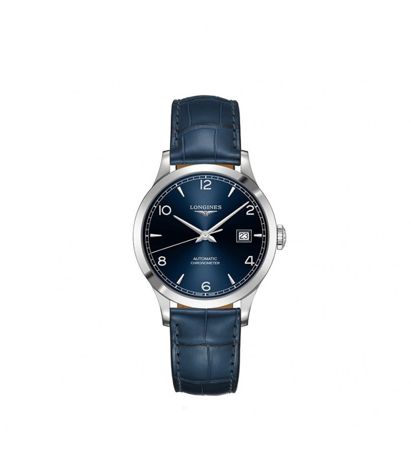Montre LONGINES Record