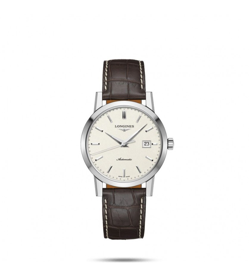 Montre LONGINES Conquest Heritage