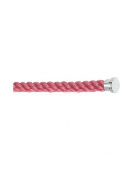 Câble Force 10 GM corderie bois de rose embouts acier