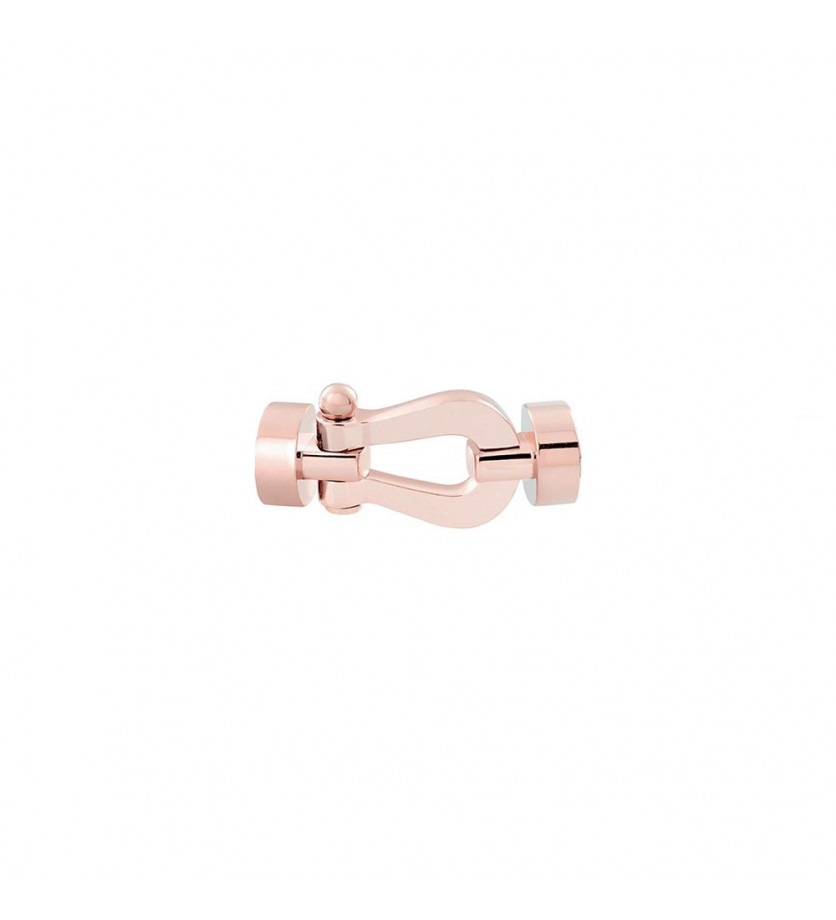 FRED Manille Force 10 MM or rose
