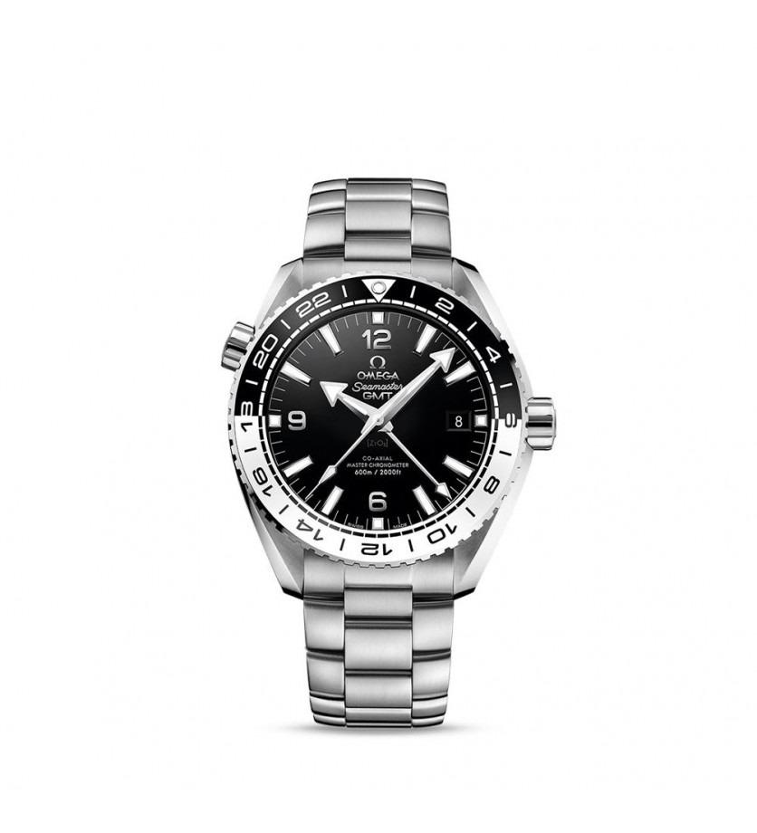 Montre Seamaster Planet Ocean GMT 600 M Automatique Acier