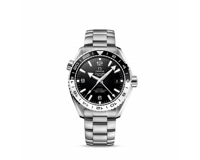 Montre Seamaster Planet Ocean GMT 600 M Automatique Acier