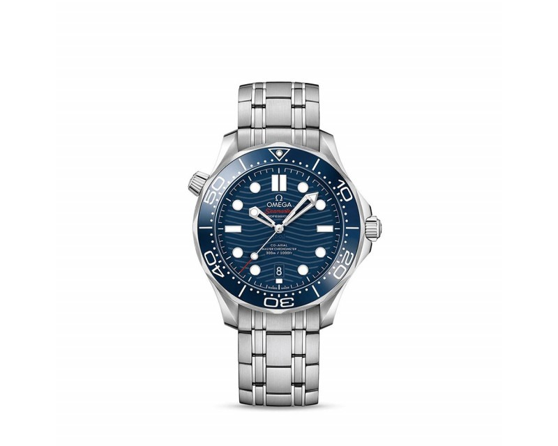 Montre OMEGA Seamaster Diver 42 mm Automatique