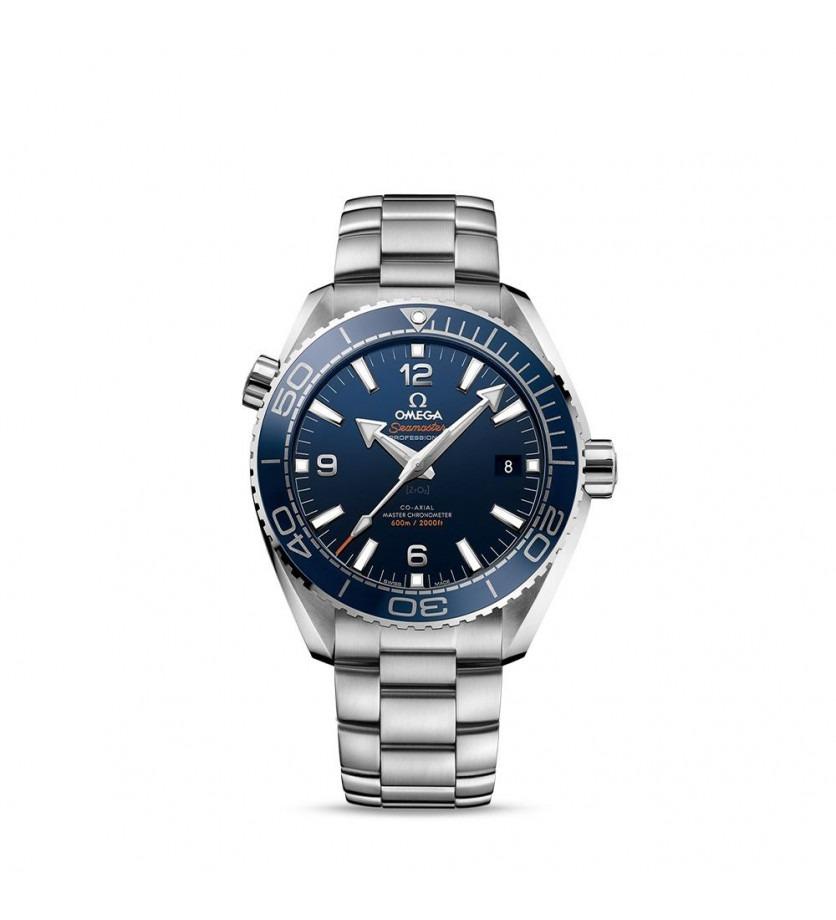 Montre Seamaster Planet Ocean 600 M Automatique Acier
