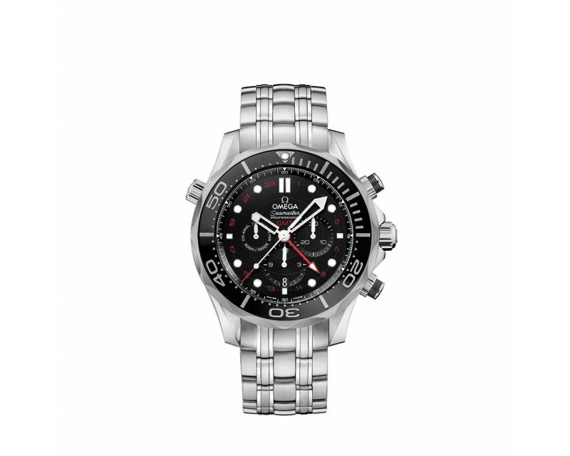 Montre Seamaster Diver 300 M Automatique Acier