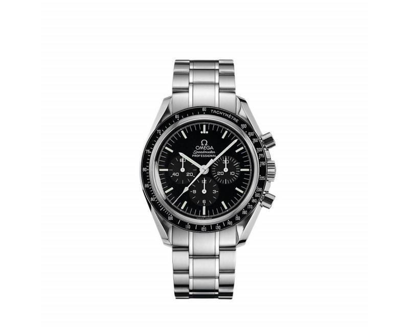 Montre Speedmaster Moonwatch Chronographe Automatique Acier
