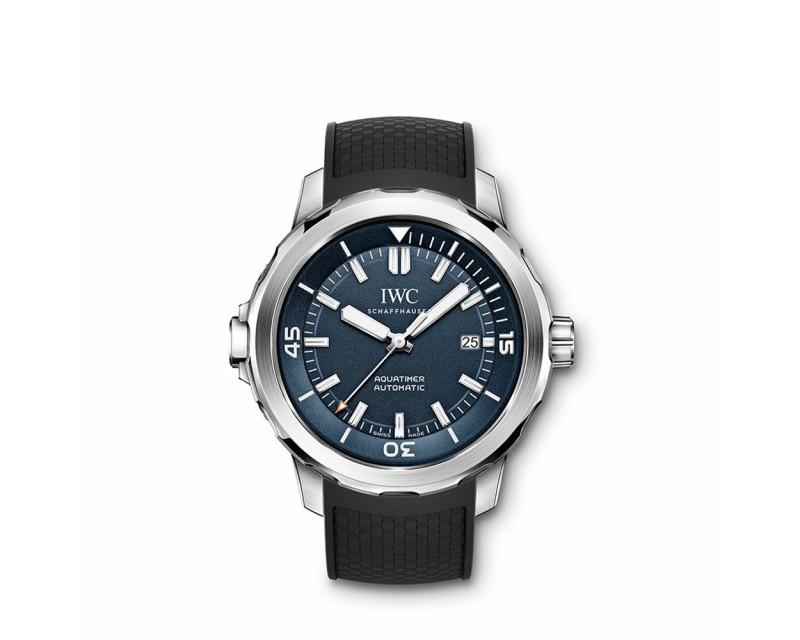 Montre Aquatimer « Expédition Jacques-Yves Cousteau » Automatique Acier