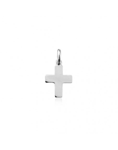 Baby Cross or gris mince