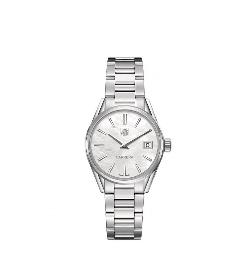 Montre TAG HEUER Carrera Lady Quartz