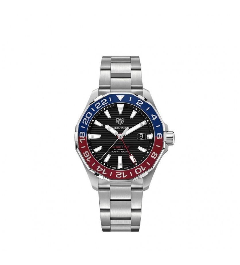 Montre TAG HEUER Aquaracer GMT