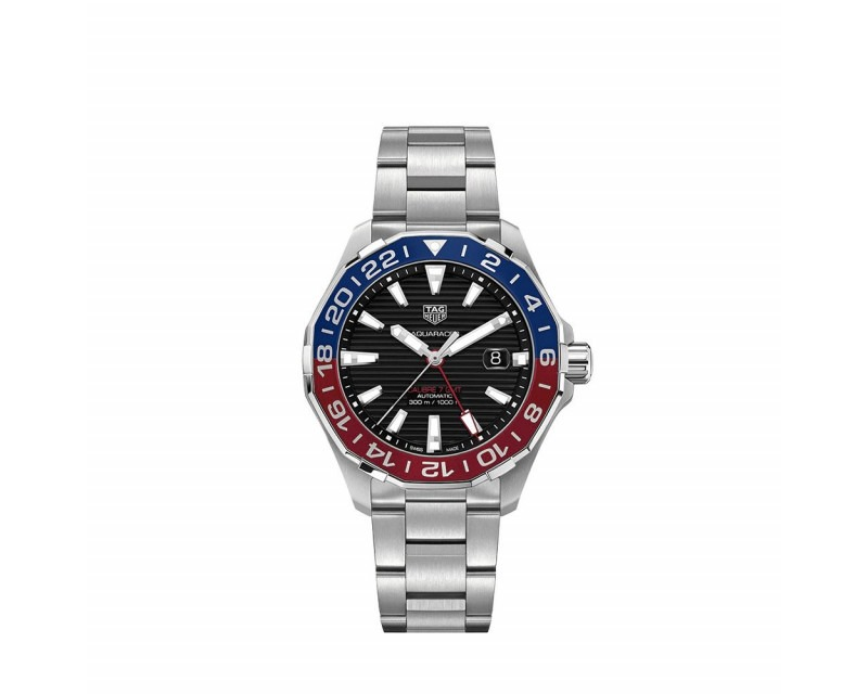 Montre TAG HEUER Aquaracer GMT