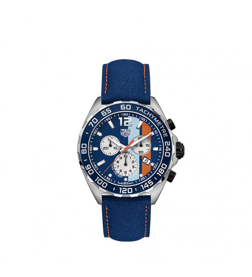 Montre TAG HEUER Formula 1 Gulf