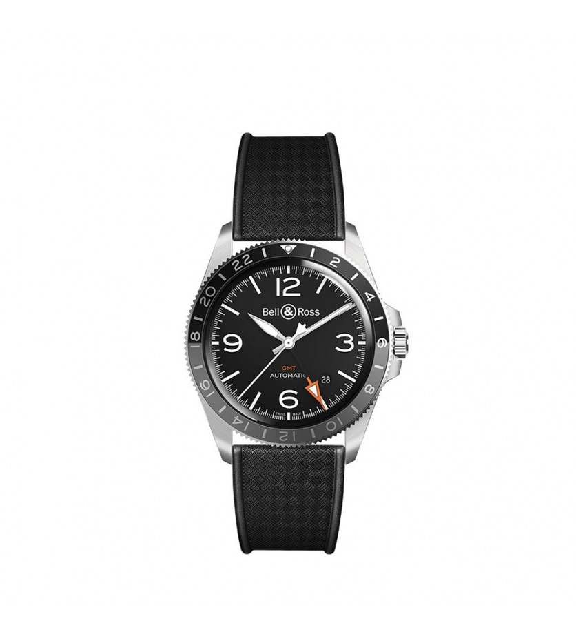 Montre BELL & ROSS BRV293 GMT