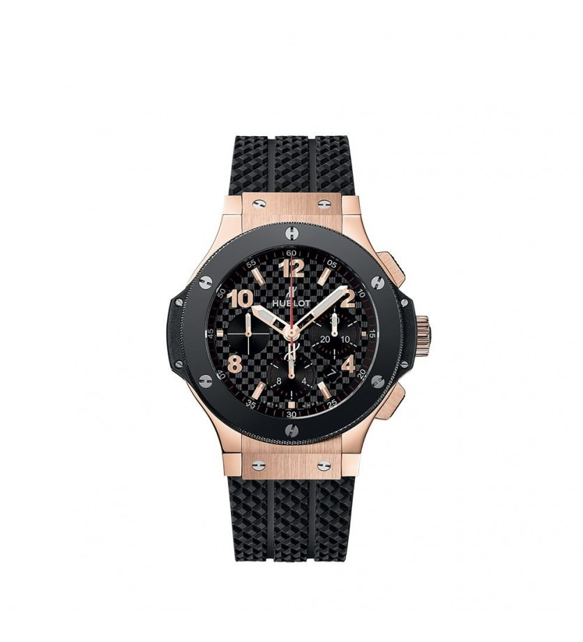 Montre HUBLOT Big Bang Gold Ceramic 44 mm