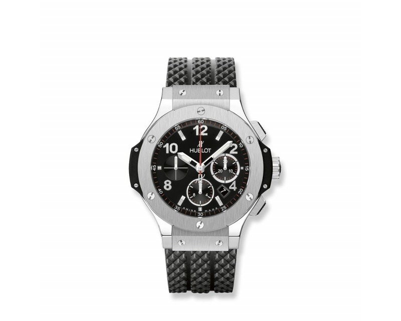 Montre HUBLOT Big Bang Steel 44 mm