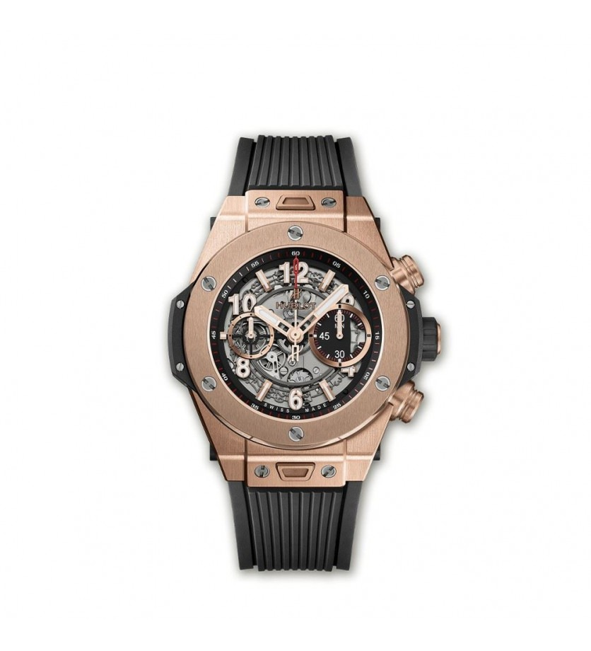Montre HUBLOT Big Bang Unico King Gold 45 mm