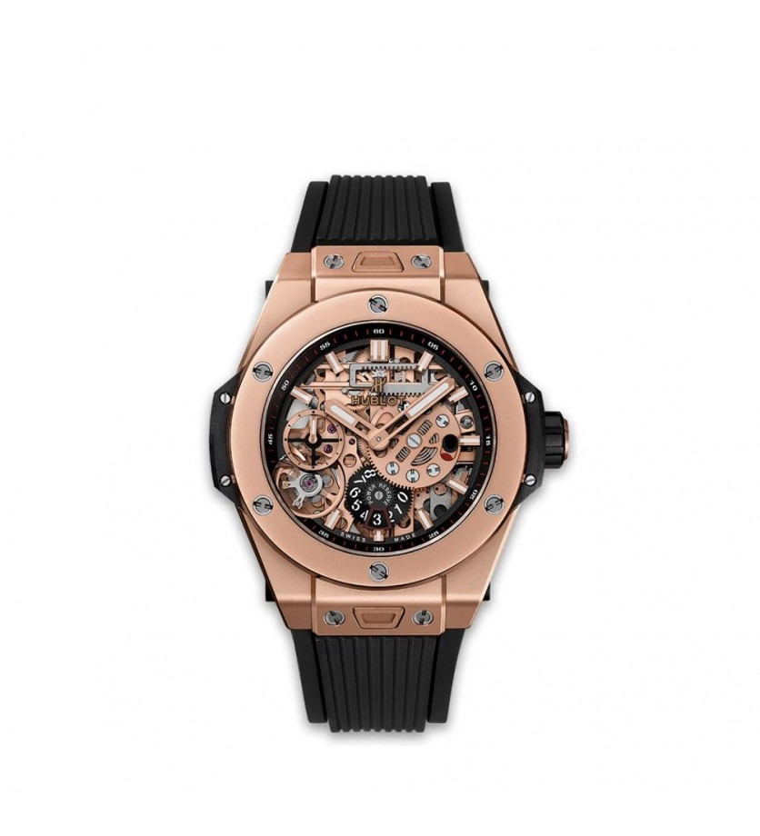 Montre HUBLOT Big Bang Meca-10 King Gold 45 mm