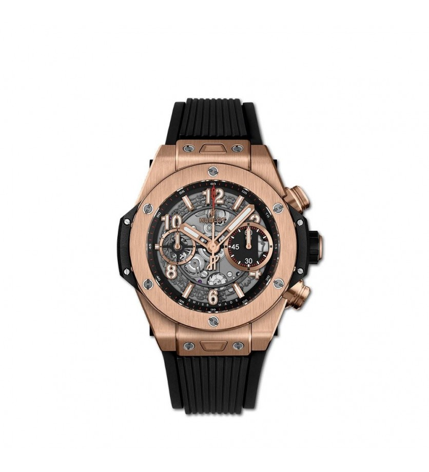 Montre HUBLOT Big Bang Unico King Gold 42 mm