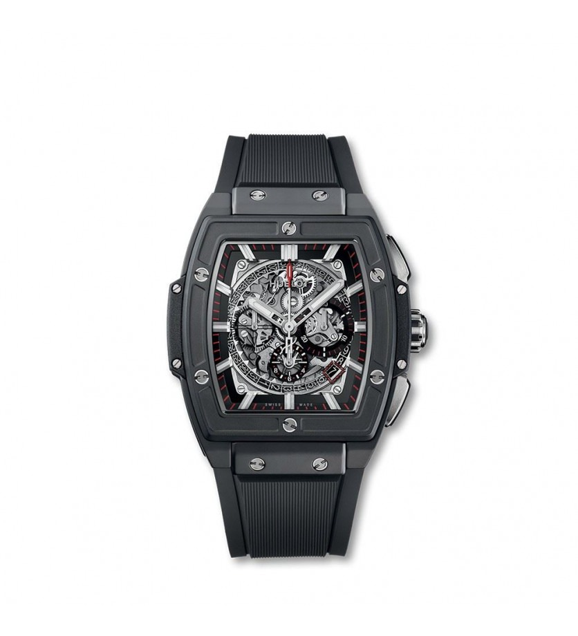 Montre HUBLOT Spirit of Big Bang Black Magic 45 mm