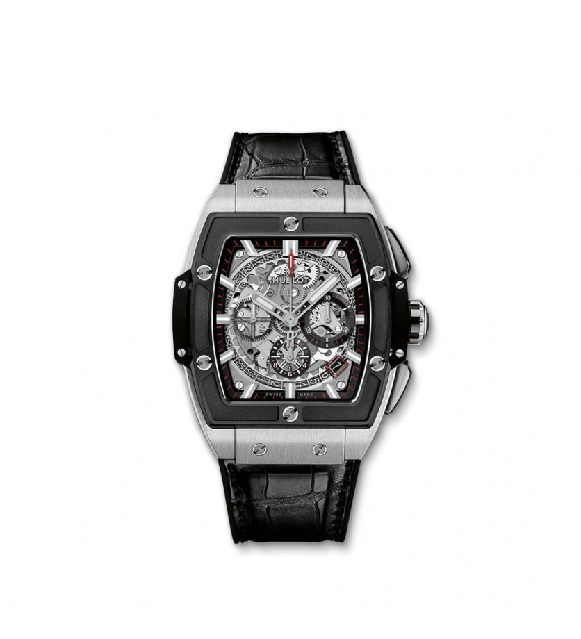 Montre HUBLOT Spirit of Big Bang Titanium Ceramic 42 mm