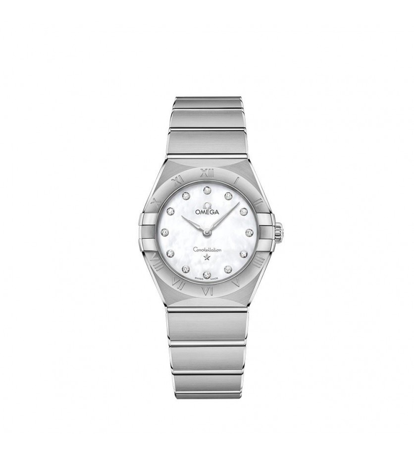 Montre OMEGA Constellation Quartz 28 mm