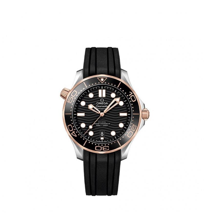 Montre OMEGA Seamaster Diver 42 mm