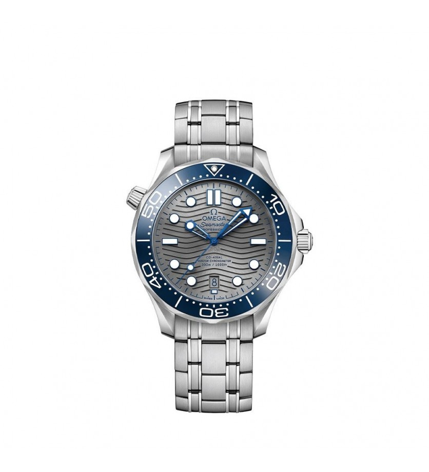 Montre OMEGA Seamaster Diver 300M Co-Axial Chronometer 42 mm