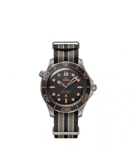 Montre Seamaster Diver 42 mm Edition 007