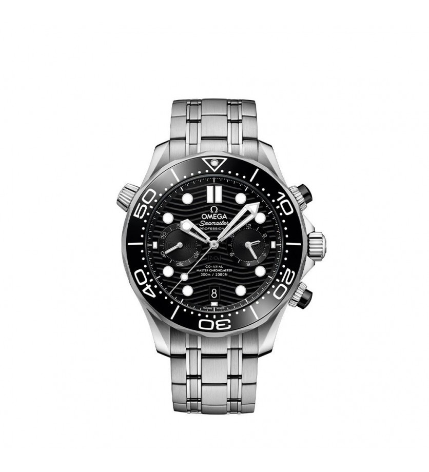 Montre OMEGA Seamaster Diver 300M Chronographe 44 mm