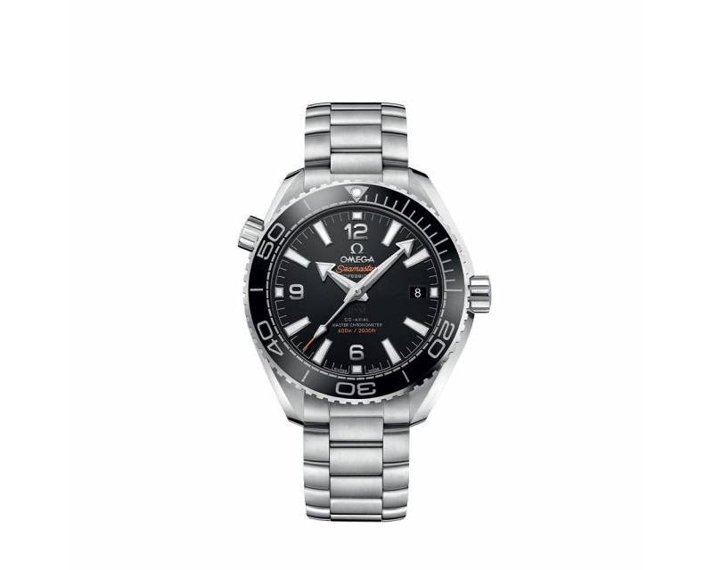 Montre OMEGA Seamaster Planet Ocean 600M 39,5 mm