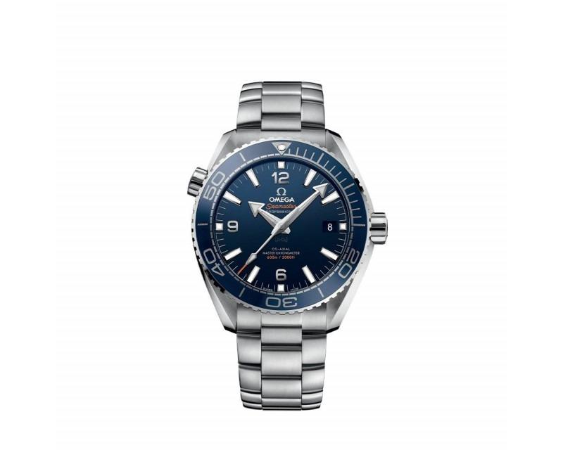 Montre OMEGA Seamaster Planet Ocean 600M 43,5 mm