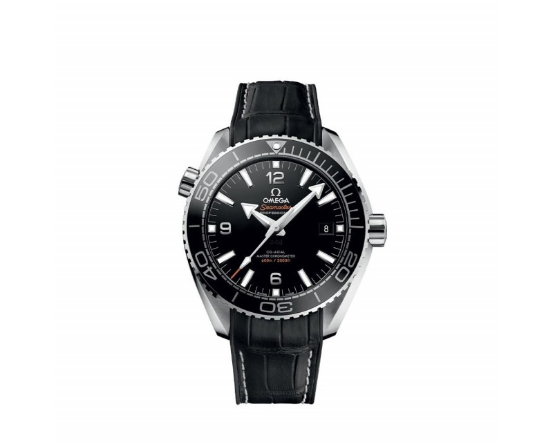Montre OMEGA Seamaster Planet Ocean 600M 43,5 mm