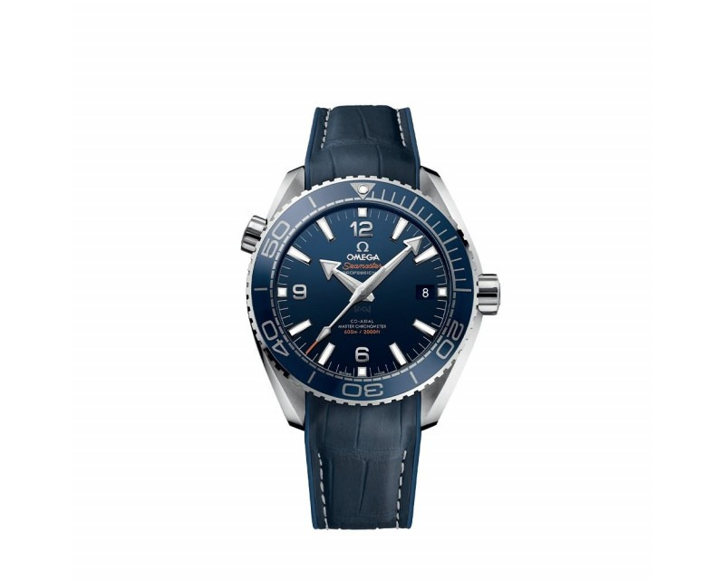 Montre Seamaster Planet Ocean 600M 43,5 mm