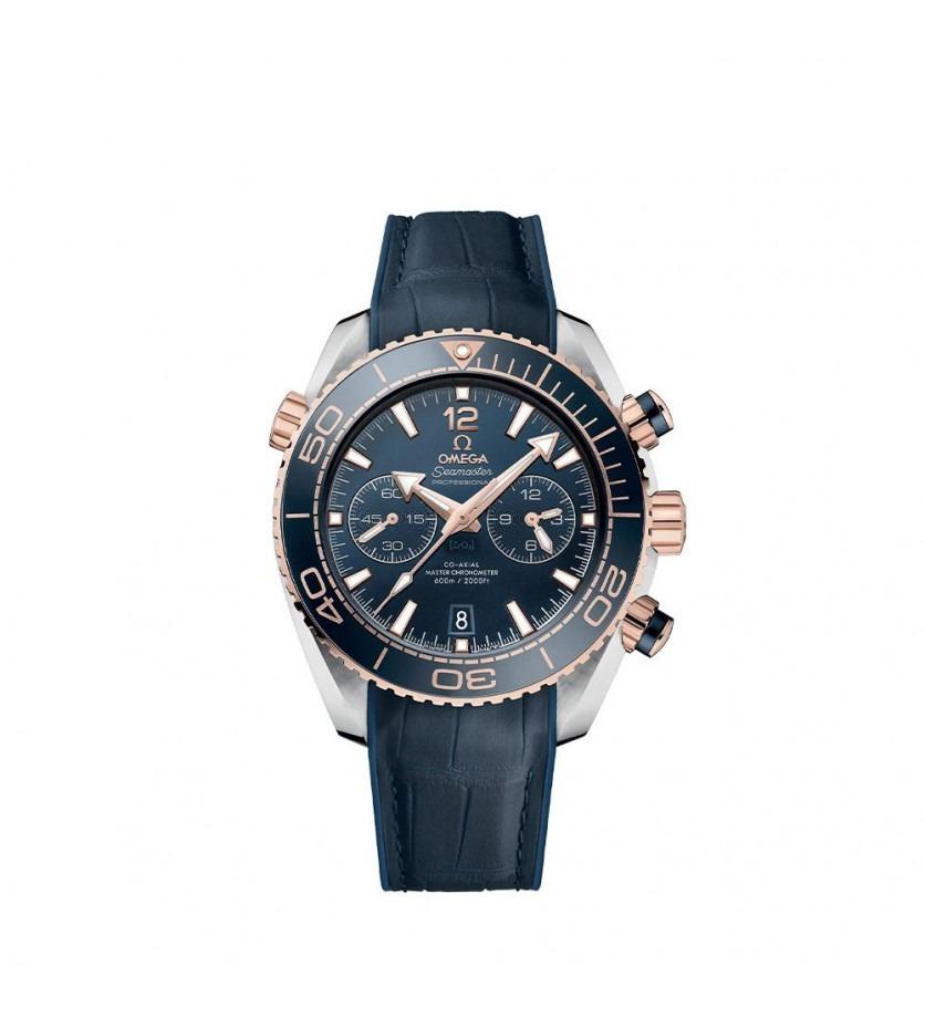 Montre OMEGA Seamaster Planet Ocean 600M Chronographe 45,5 mm