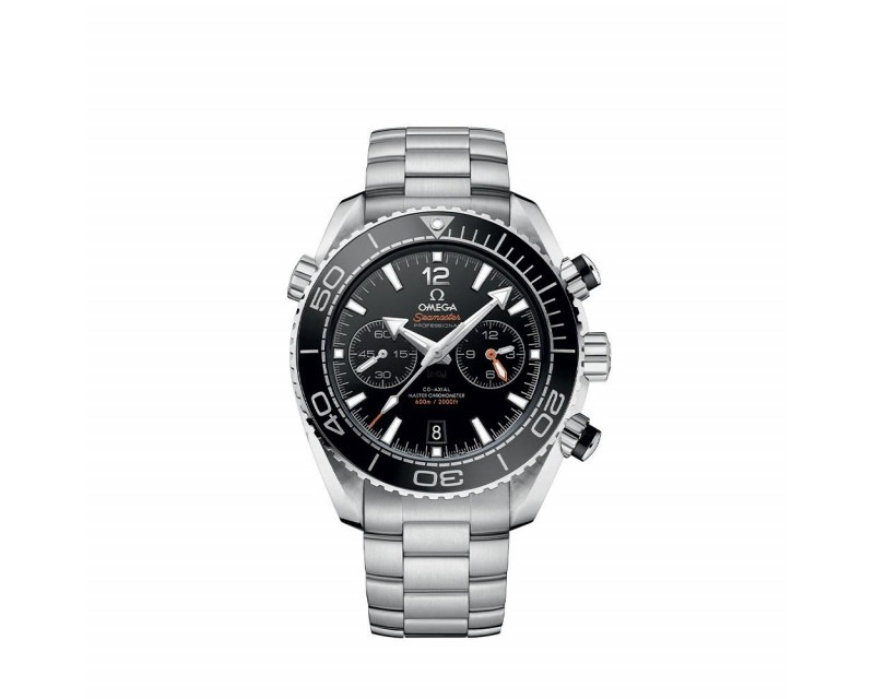 Montre OMEGA Seamaster Planet Ocean 600M Chronographe 45,5 mm