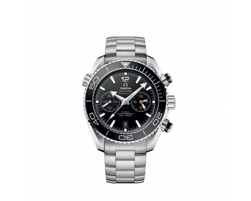Montre Seamaster Planet Ocean 600M Chronographe 45,5 mm