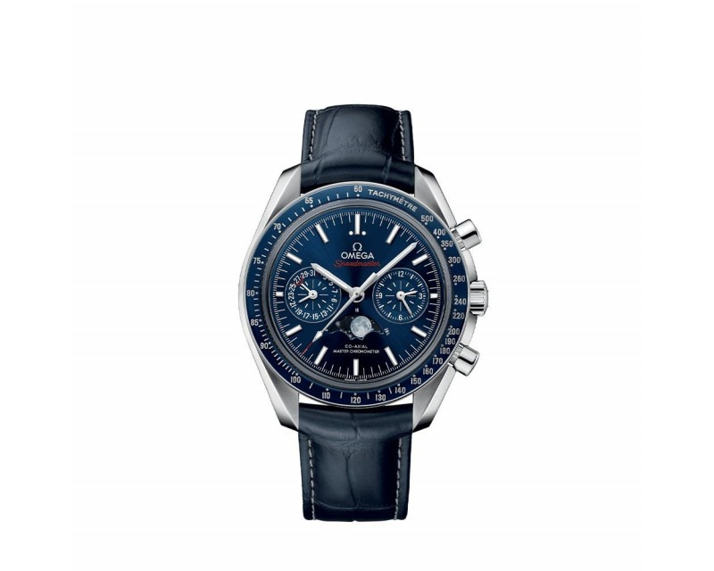 Montre OMEGA Speedmaster Moonwatch Moonphase 44,25 mm