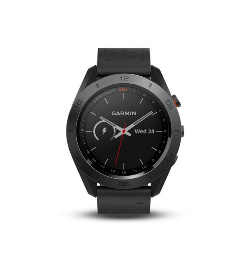 GARMIN Montre Connectée Approach S60
