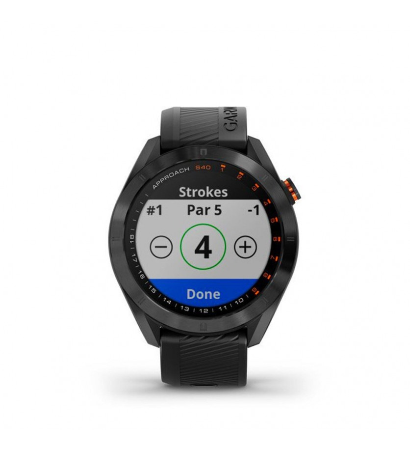 GARMIN Montre Connectée Approach S40