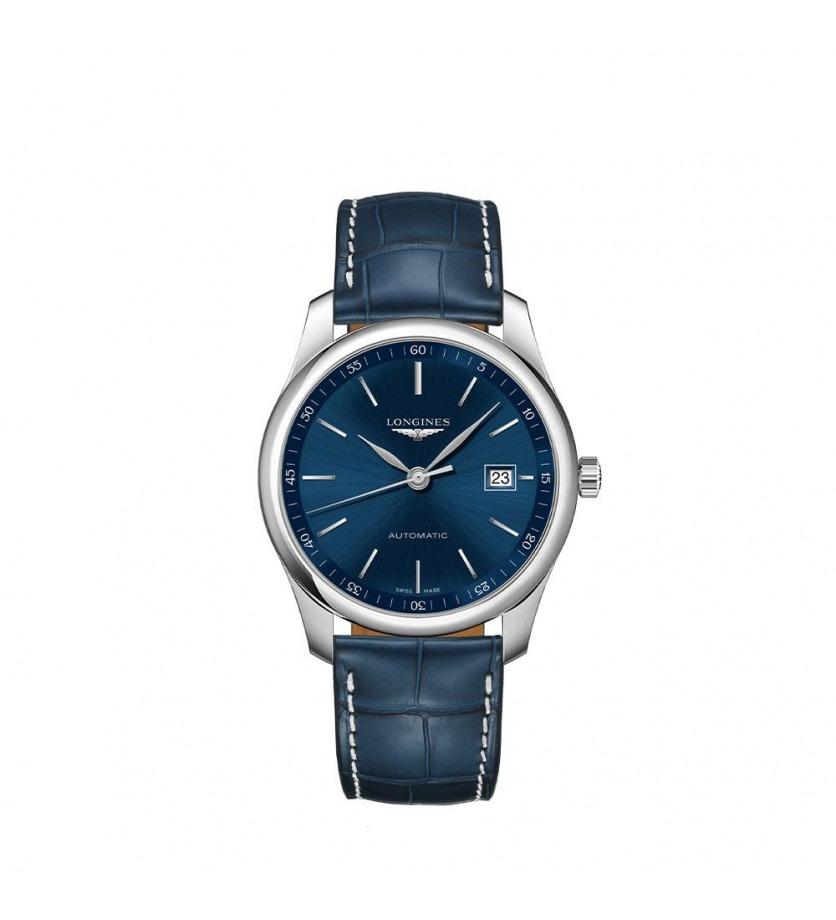 Montre LONGINES Master Collection 40mm bleue