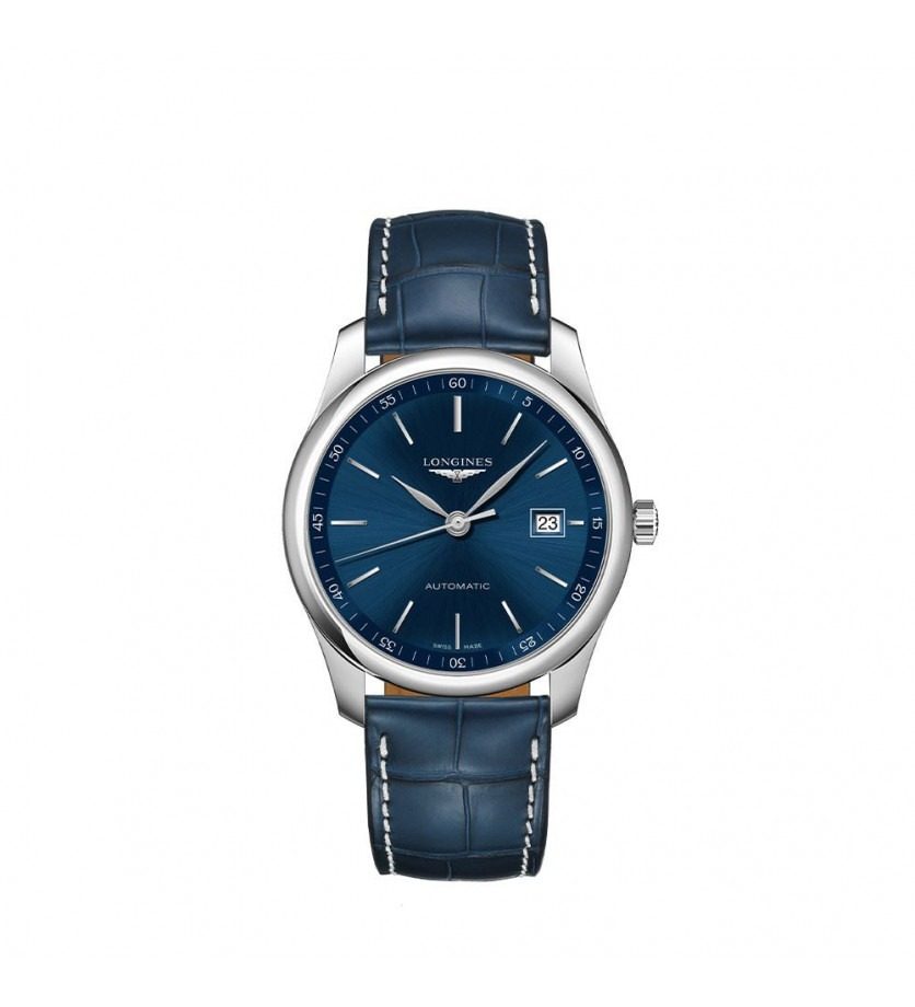 Montre LONGINES Master Collection 40mm bleue