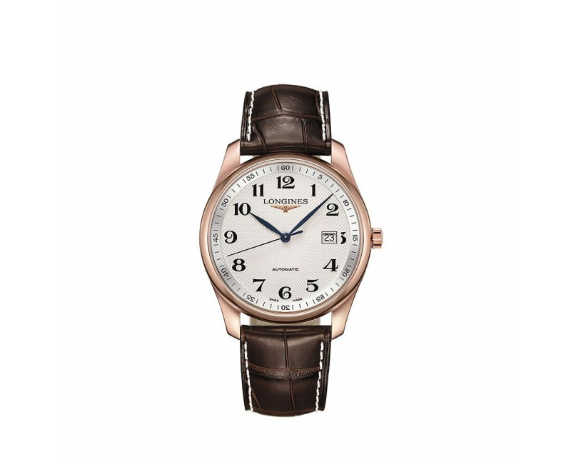 Montre LONGINES Master Collection 40mm or rose