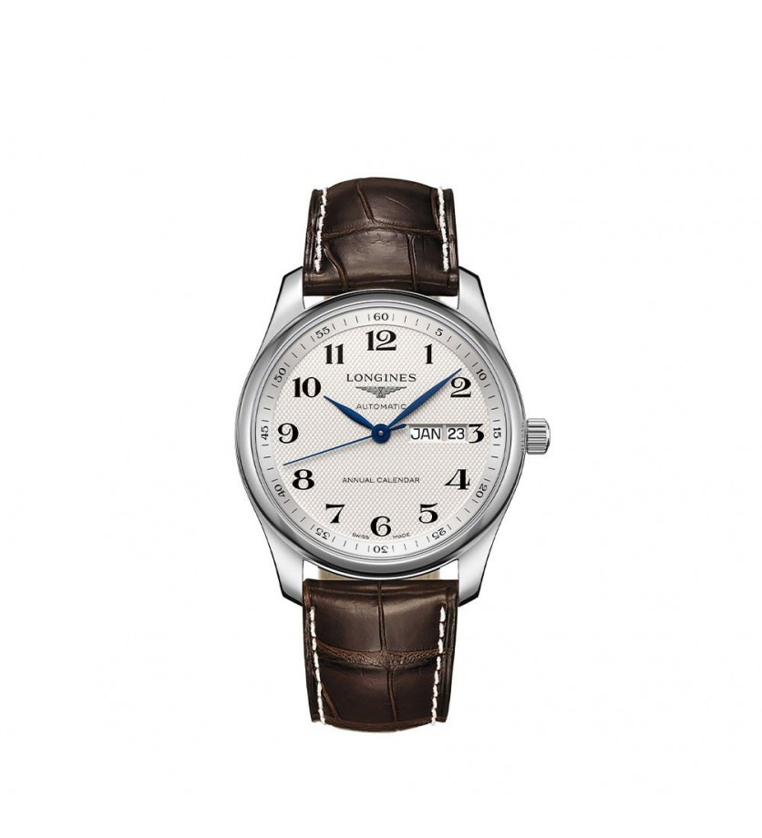 Montre LONGINES Master Collection 40mm Day Date