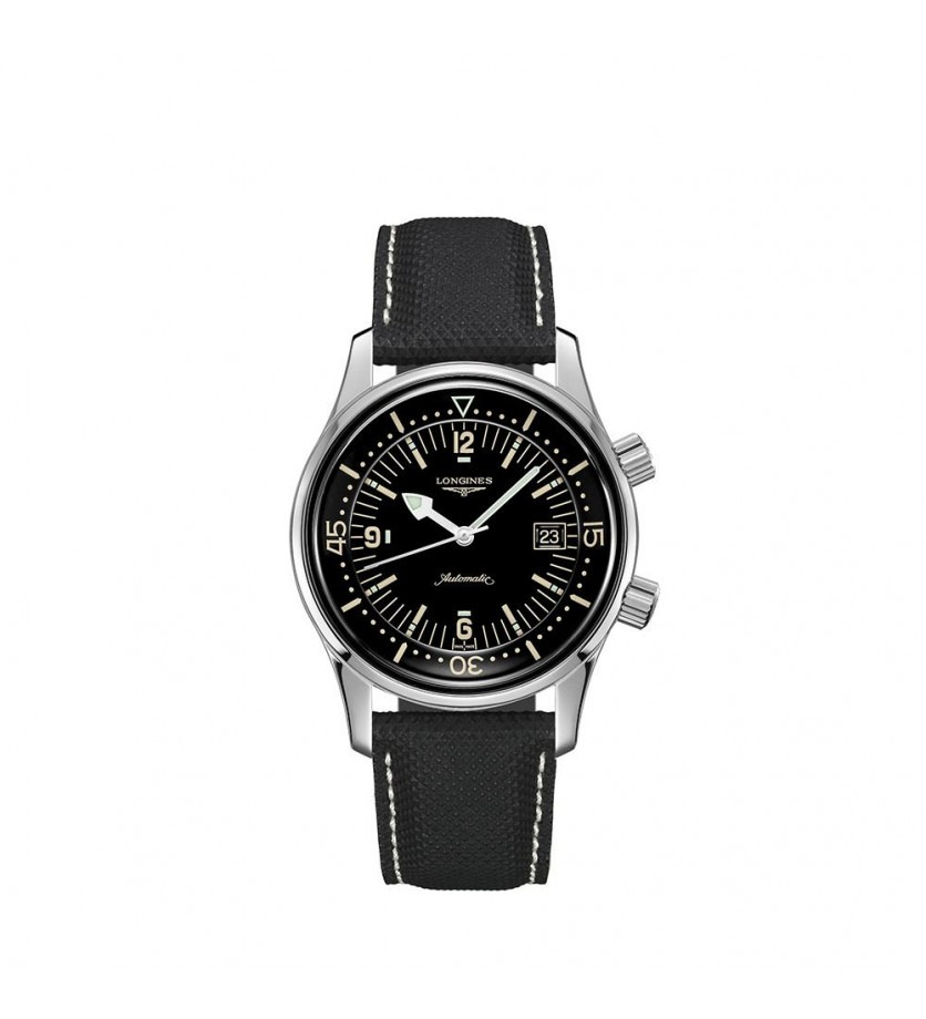 Montre LONGINES Heritage Legend Diver 42mm