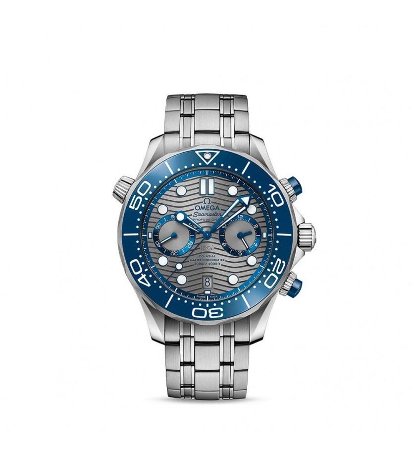 Montre  Seamaster Diver