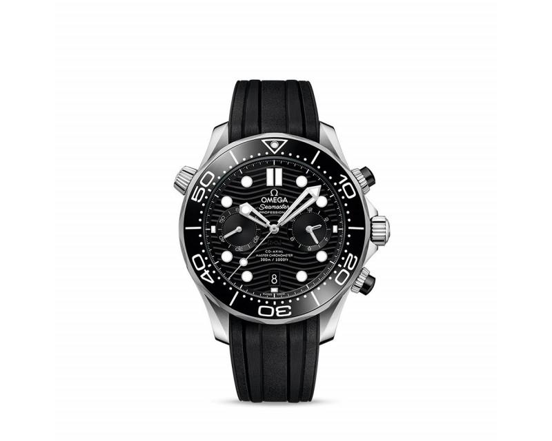Montre OMEGA Seamaster Diver